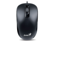 Mouse DX 110 Preto Genius